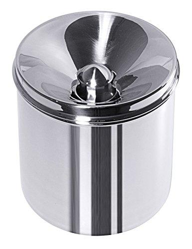 Degustationsbehälter Spuknapf 1 Liter Degustation für Weinverkostung Spritzschutz