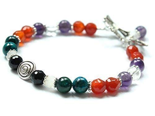 Fertility Bracelet for Daily bargain Opening large release sale sale Endometriosis and Thyroid with issues Car