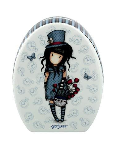 SANTORO Gorjuss 850GJ01 - Hucha de cerámica
