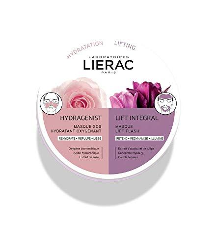 Lierac Hydragenist -Lift Integral Maske 2x6ml