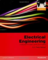 Electrical Engineering: Concepts & Applications Front Cover