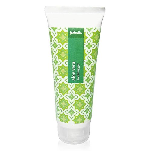 Fabindia Aloe Vera Soothing Gel 120ml