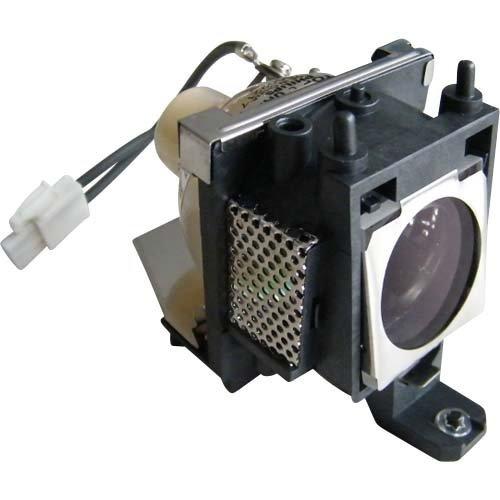 periande 5J.J1S01.001lámpara de proyector con carcasa para BENQ MP610, MP610-B5A, MP620P, W100Proyector