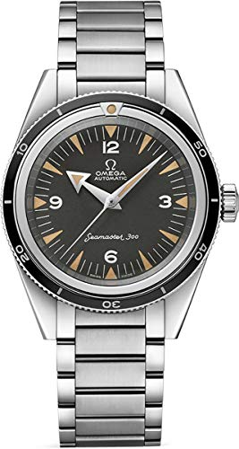 Omega Seamaster The 1957 Trilogy...