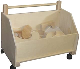 product image for Beka Toy Chest on Wheels