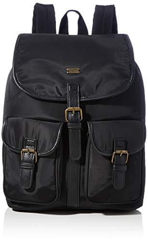 Roxy Womens FUNTASTIC Fashion Backpack, Anthracite, Medium