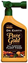 product image for Dr. Earth Pure Gold All Purpose Liquid Fertilizer 32oz RTS