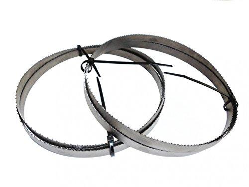 3er Pack LENOX DIEMASTER 2/® M42 HSS Bimetall S/ägeband 1470 x 13 x 0,65 mm mit 6//10 ZpZ