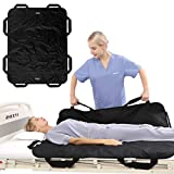 ZHEEYI Bed Positioning Pad with Reinforced Handles 48