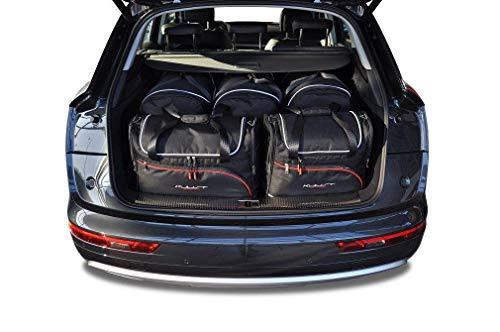 KJUST - CAR-Bags AUTOTASCHEN MASSTASCHEN ROLLENTASCHEN Audi Q5, 2017-