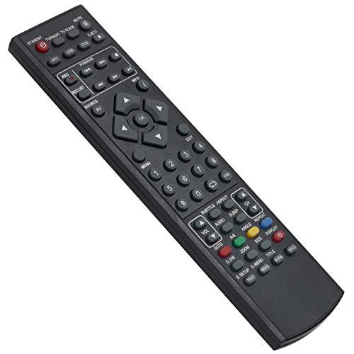 32 124I-WB-5B-HBKUP-UK Telecomando di ricambio - VINABTY 32-124I-WB-5B-HBKUP-UK Telecomando per BLAUPUNKT TV 32 122I-GB-5B-HBKU-UK Remote Controller