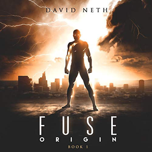 Origin     Fuse, Book 1              By:                                                                                                                                 David Neth                               Narrated by:                                                                                                                                 Nicholas P. Dunker                      Length: 6 hrs and 16 mins     16 ratings     Overall 4.1