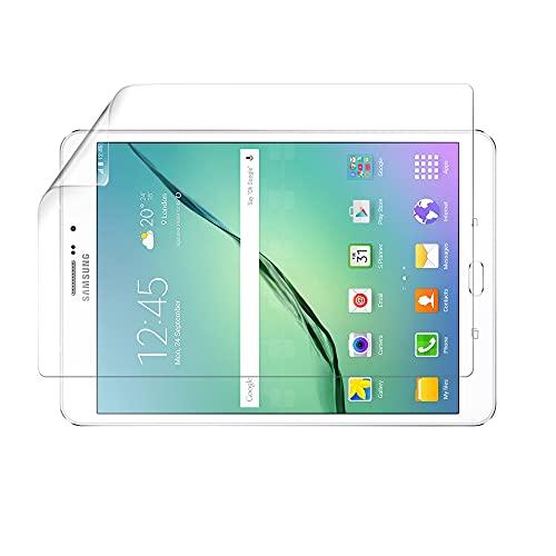 Celicious Film Protector de Pantalla Suave Matte Lite antireflejante Compatible con Samsung Galaxy Tab S2 8.0 [Paquete de 2]