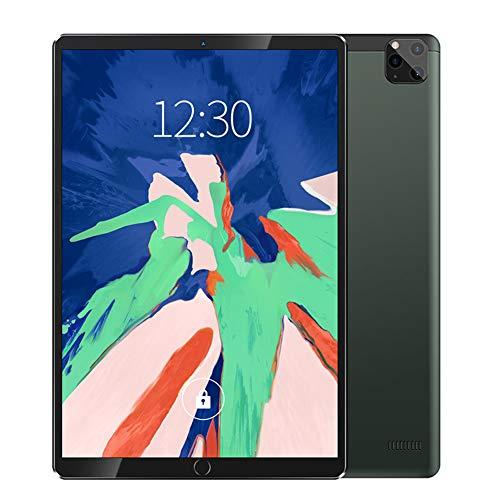 CYY Tableta Android 6.0 de 10 Pulgadas,1GB RAM + 16GB ROM,Cámara Trasera de 2MP,Pantalla HD IPS,Procesador Quad-Core,WiFi Bluetooth GPS FM,Cuerpo de Metal