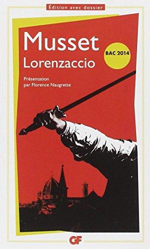 Lorenzaccio (Littérature et civilisation)