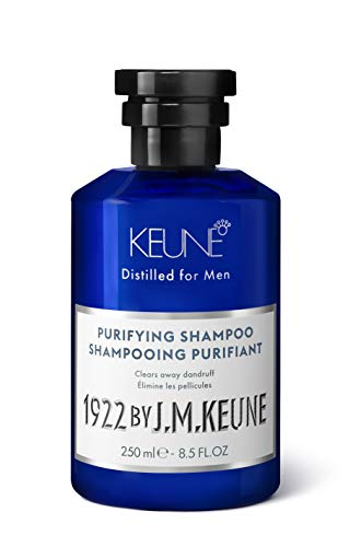 Keune 1922 for Men Purifying Shampoo 250ml