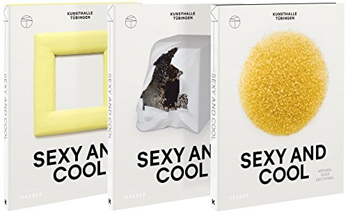 Sexy and Cool: Minimal goes emotional