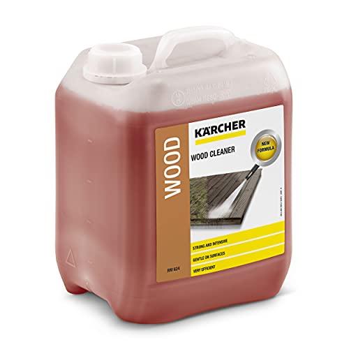 Kärcher Wood cleaner - Limpiador (5000 ml)