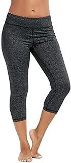BEESCLOVER Sport Leggings Women for Workout Fitness Legging Clothing Female Length Pants Adventure Leggings Running