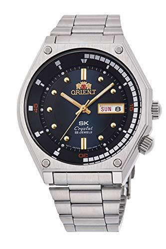 [エプソン] 腕時計 オリエント時計 スポーツ 復刻モデル Revival of SK Model 期間限定販売 RN-AA0B03L メンズ