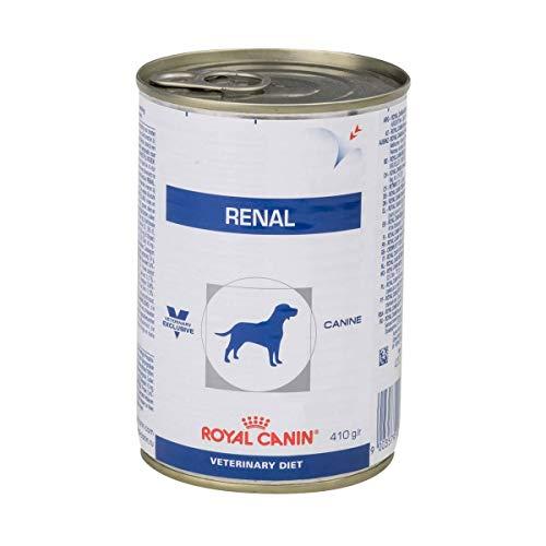 Royal Canin Renal Veterinary Diet Scatoletta 400 gr - 12x 410 gr