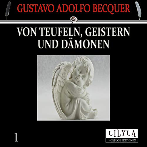 Meister Perez - Der Organist / Das Teufelskreuz Titelbild