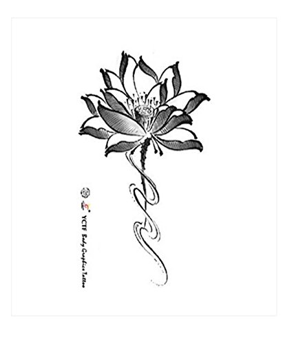 Lasting Tattoo Simulation étanche populaire
