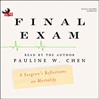 Final Exam cover art
