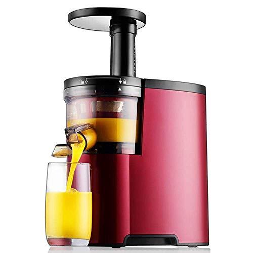 Qinmo Máquinas exprimidor, exprimidor, exprimidor de frutas y automática hogar Extractor de...