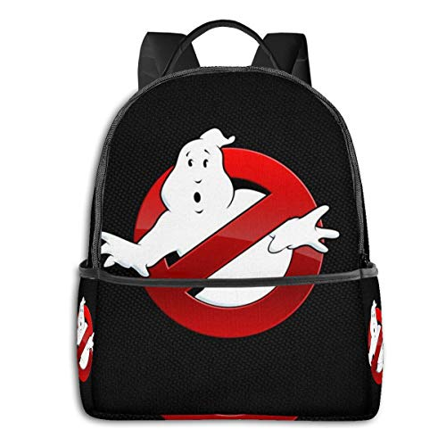 Ghostbusters Classic Student Backpack Bag