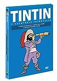 Tintin-3 Aventures-Vol. 3 : Le Secret de la Licorne + Le Trésor de...