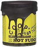 COOPS MICROCREAMERY Original Fudge Sauce, 10.6 OZ