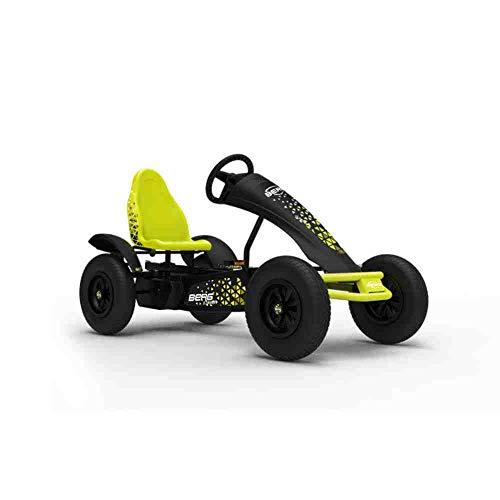 Berg | Kart de Pedales Trinity BFR | Asiento Pasajero Incluido | Cuadriciclo para niños de + 5 años y Adultos | Edición Limitada |