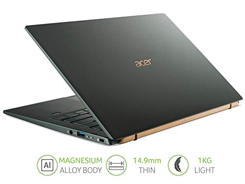 Compare Acer Swift 5 SF514-55T (NX.A34EK.003) vs other laptops