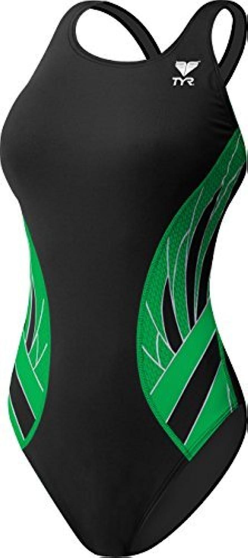 TYR Phoenix Splice Maxfit Swimsuit