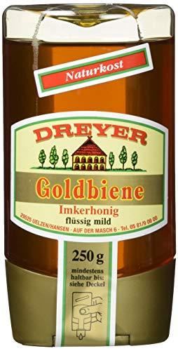 Dreyer Spender Goldbiene, 6er Pack (6 x 250 g)