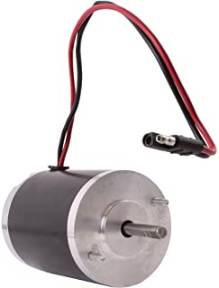 New Salt Spreader Motor for Buyers ATVS15 ATVS 15 Salt Dog 3000966