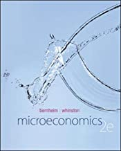 Microeconomics (The Mcgraw-hill Series in Economics)