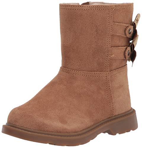 UGG TILLEE, Fashion Boot, Chestnut, 31 EU