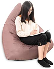 iOCHOW 座椅子 ソファー ローソファー 1人掛け カバー取り外し洗濯可能 おしゃれ 新生活 水玉型