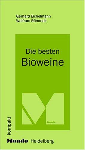 Die besten Bio-Weine
