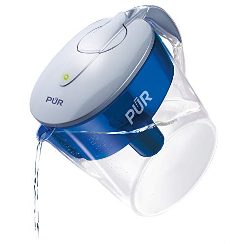 PUR CR1100CV 11-Cup Classic Water Pitcher Filtration System
