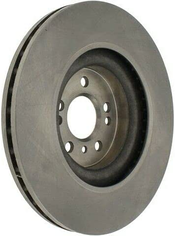 Parts Disc Brake Rotor Compatible Fees free!! Model Discount mail order 05-12 Mercedes-Benz with