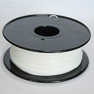 WOL 3D Flexible 3D Filament (White; 1.75 mm)