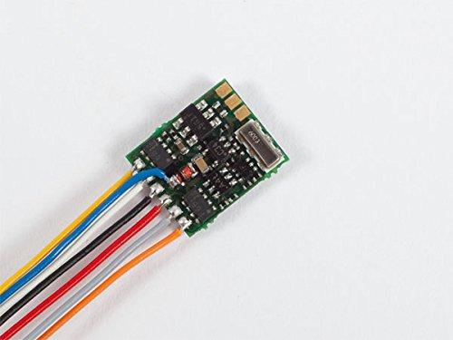 LENZ Gold Decoder mini Spur N 10410-01 Kabel NEU