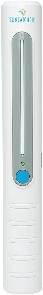 SUNCATCHER UV List price Louisville-Jefferson County Mall Sanitizing Wand - Light Portable UVC Disinfection