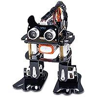 SunFounder Robotics Kit for Arduino 4-DOF Dancing Sloth Programmable DIY Robot Kit