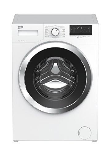 Beko WRYS 51022 C Lavatrice slim