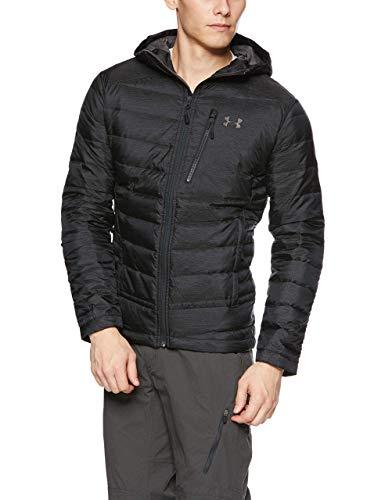 Under Armour Sweat à capuche Athletic-Shell-Jackets, noir (001)/anthracite, XXL