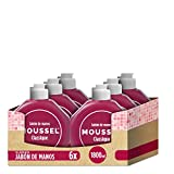 Moussel - Jabn de manos, 300 ml - [Pack de 6]